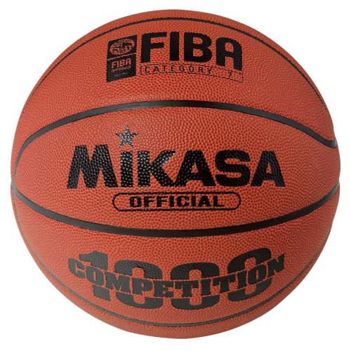 Basketbal Mikasa BQC1000 maat 6