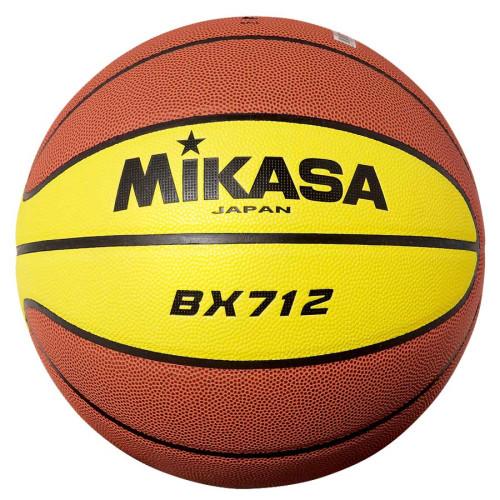 Basketbal Mikasa BX712