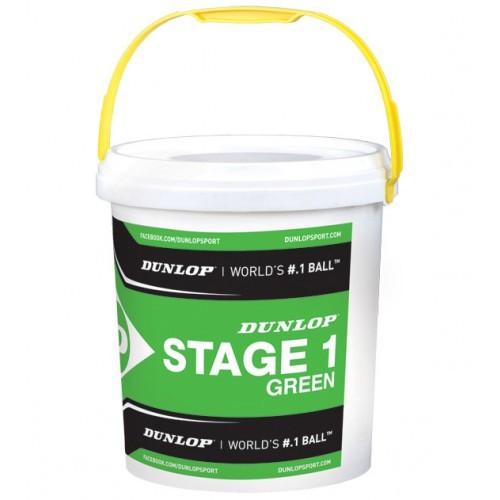 Emmer Dunlop Stage 1 Tennisballen