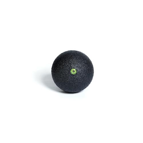 Fascia ball 08 Blackroll Zwart
