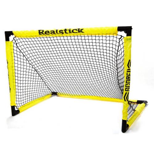 Floorball Doel Realstick Fastclick 90 x 115 cm