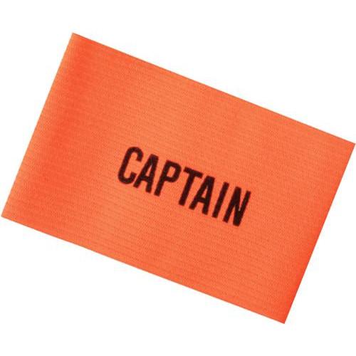 Aanvoerdersband Fluor Oranje