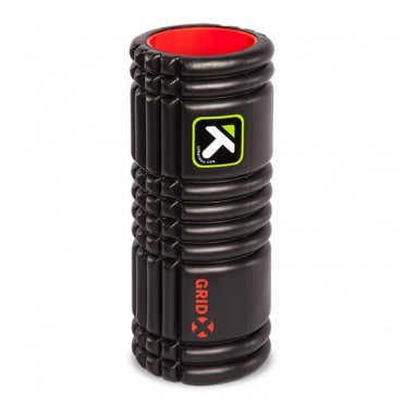 Foam Roller The Grid X - Zwart