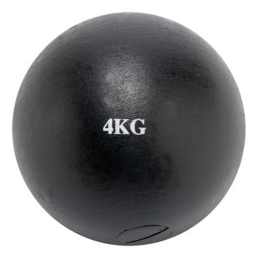 Stootkogel Gietijzer 4 kg