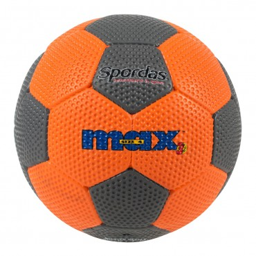 EasyControl Voetbal maat 4