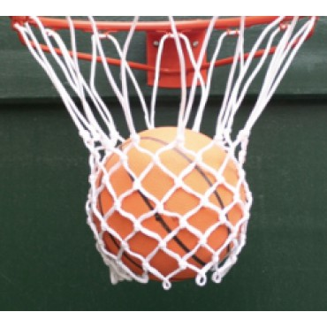 Basketbalnet 5 mm PPM Anti-Rebound