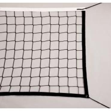 Volleybalnet VO-2 zonder Spanstokken