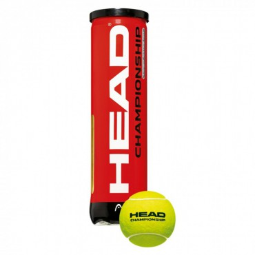 Tennisbal Head Championship