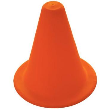 Afbakenkegel Soft Oranje