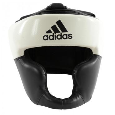 Hoofdbeschermer adidas ADIBHG024 - Zwart