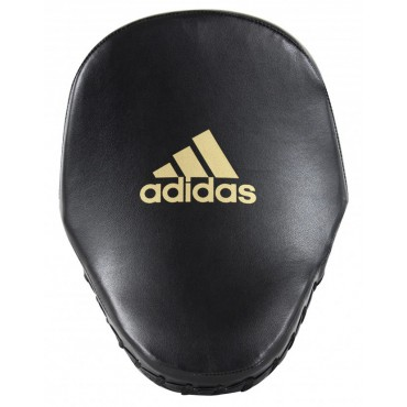 Oefenhandschoen Adidas ADISBAC014 - Zwart/Goud
