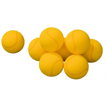 Tennisbal Volley Foam 70 mm