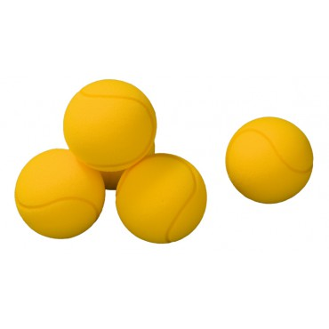 Tennisbal Volley Foam 90 mm