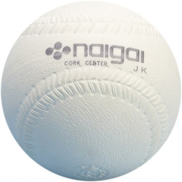 Softbal Naigai 12 Inch Wit