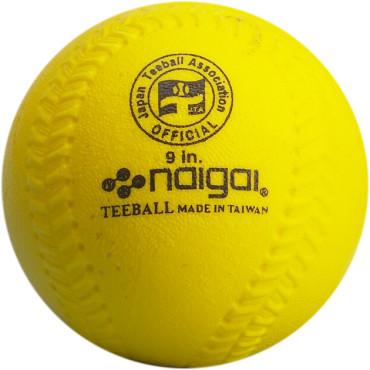 Honkbal Naigai Lightball 9 Inch