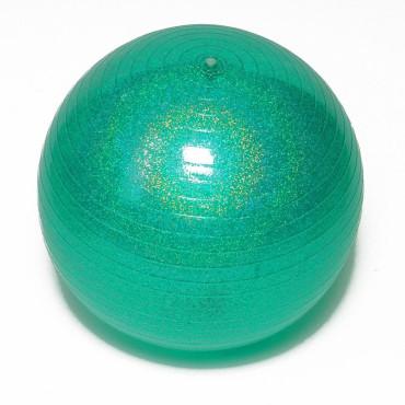 Speelbal Glitter Jingling 45 cm