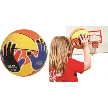 Basketbal SDS Hands-on