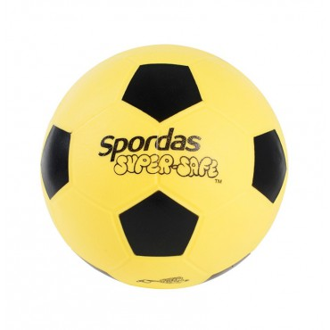 Voetbal Supersafe