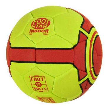 Zaalvoetbal Suede Footstar CSL
