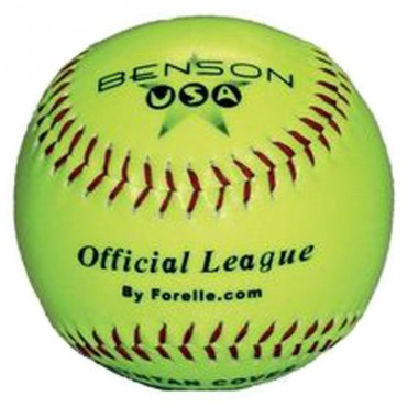 Softbal Benson LGB12Y 12 Inch