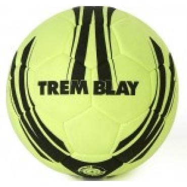Voetbal indoor Naaldvilt soft - maat 5