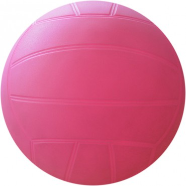 Volleybal plastic