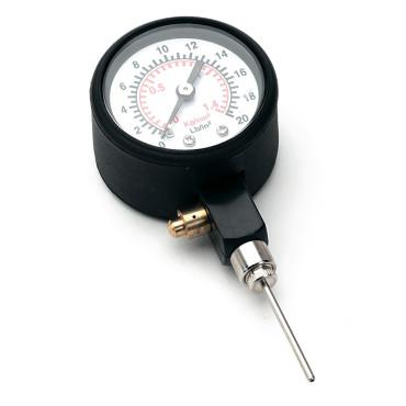 EY-G Baldrukmeter