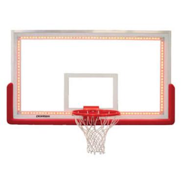Basketbalbord Porter