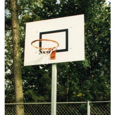 Basketbalring Ras met netje