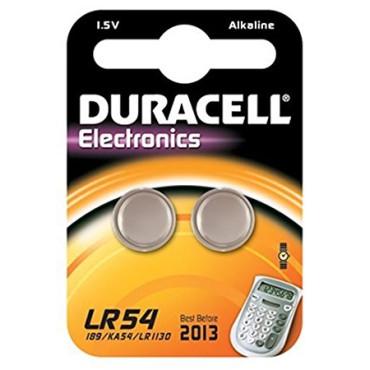 Batterij LR 44