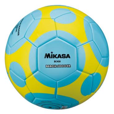 Voetbal Mikasa BC450 Beach Soccer