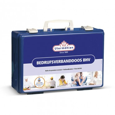 Bedrijfsverbanddoos Type Basis BHV