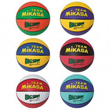 Basketbal Mikasa Big Shoot 155