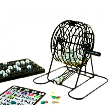 Bingo Molenset Klein 1-75