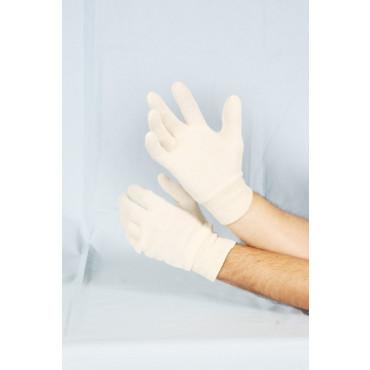 Bokshandschoen Binnenhandschoentjes met vingers