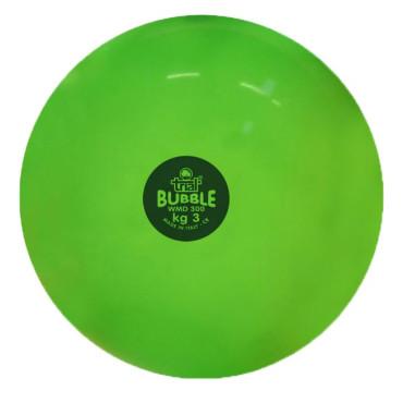 Medicine ball Trial Bubble 3 kg