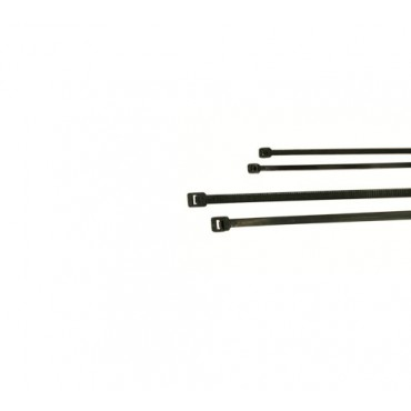 Ty-raps / Bundelbandjes 4,8 mm