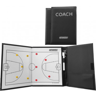 Coachmap Basketbal