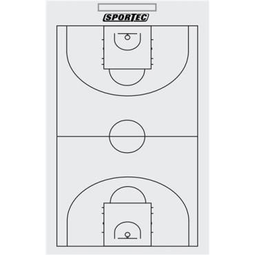 Coachbord Basketbal Light
