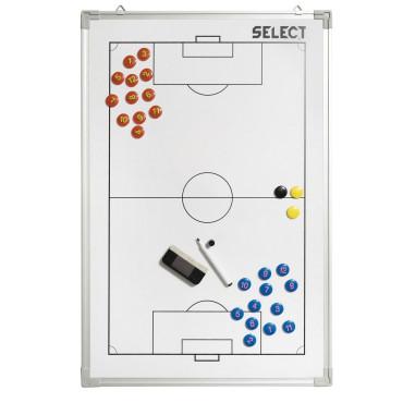 Coachbord Voetbal 90 x 60 cm