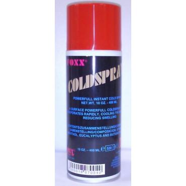 Coldspray Foxx