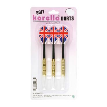 Darts Karella 16 gr Soft-Tip