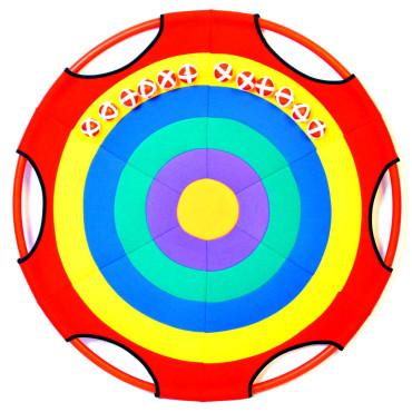 Dartball Target