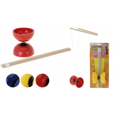 Diabolo Set Recreatie