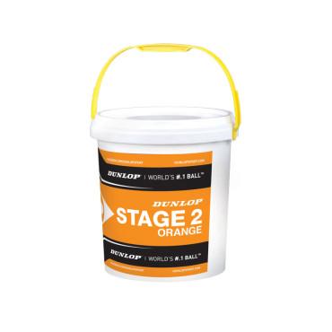 Emmer Dunlop Stage 2 Tennisballen