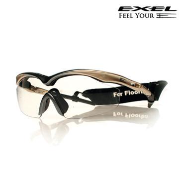Beschermingsbril Exel Hurricane