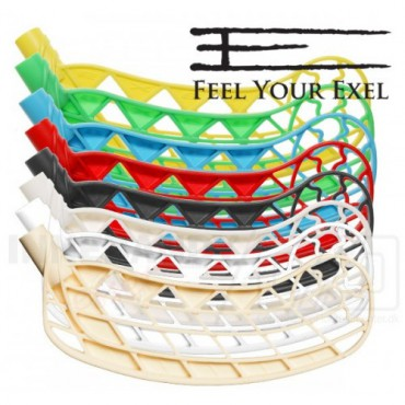 Floorball Blades Exel Megalomaniac
