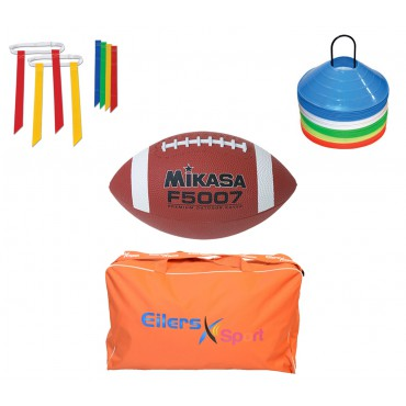 Flag Football Pakket Budget