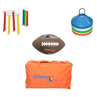 Flag Football Pakket Budget Basisschool