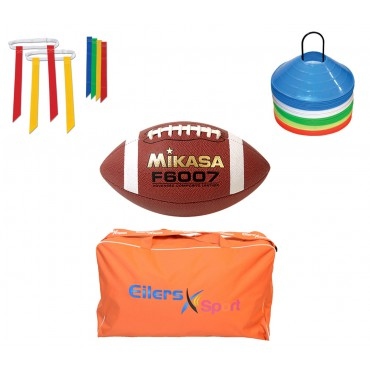 Flag Football Pakket Regular